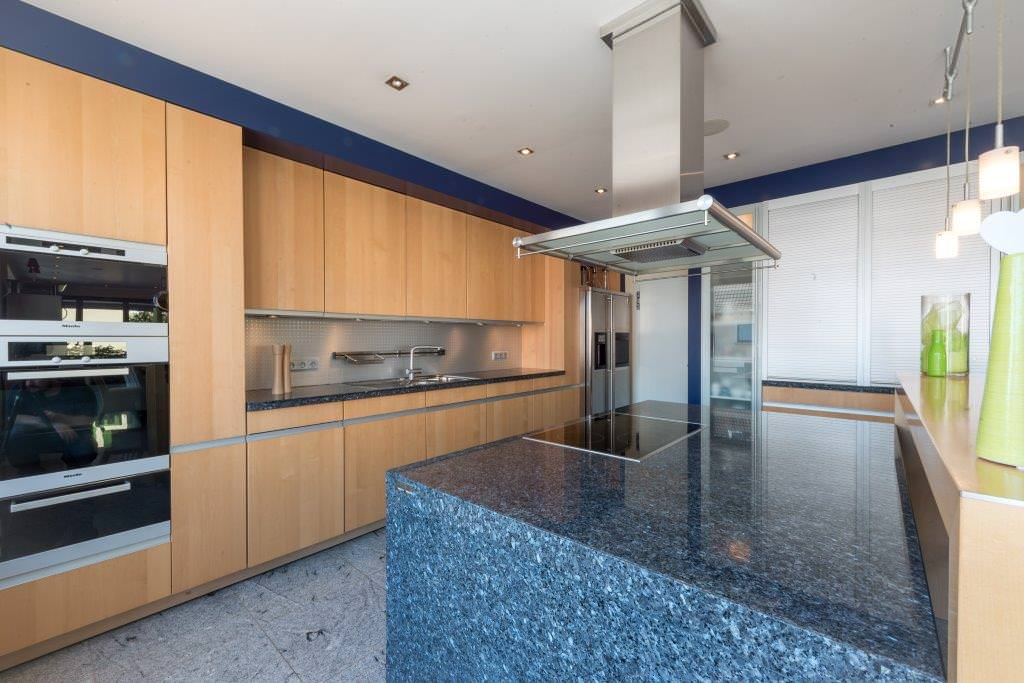 offener k chenstil innenarchitektur architektur. Black Bedroom Furniture Sets. Home Design Ideas