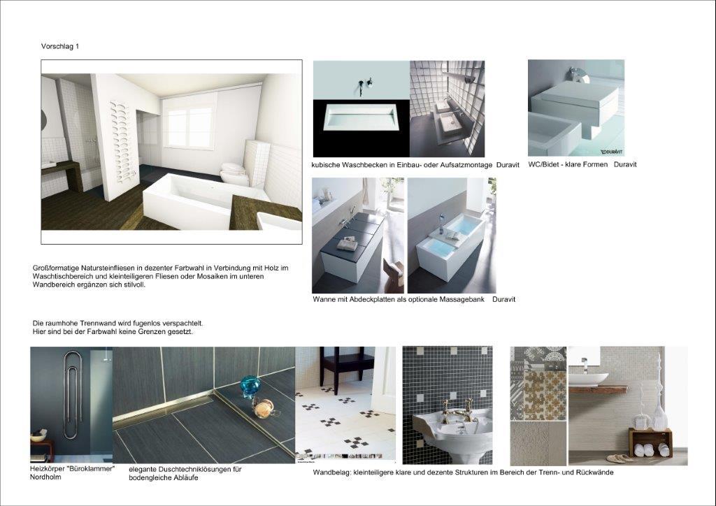 Innenarchitektur Oder Architektur konzept entwurfsplanungen teil1 raum in form innenarchitektur