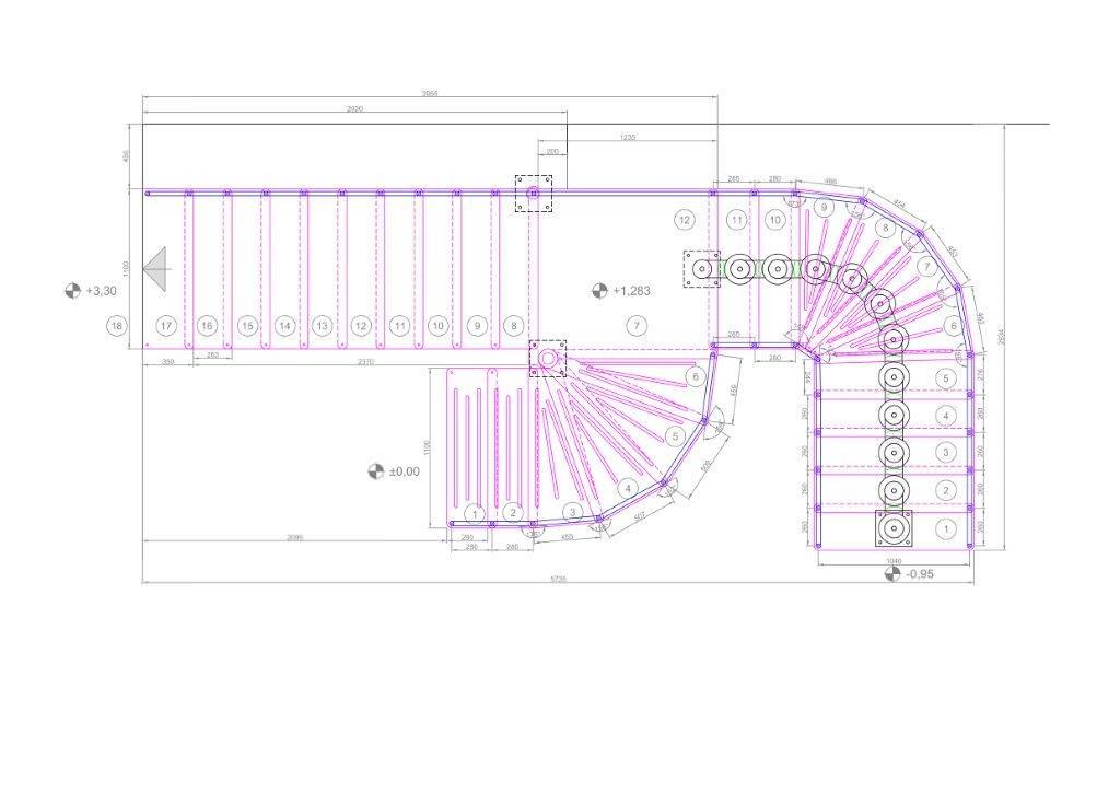blog projekt loftausbau lauer ausf hrungsplanung raum in form innenarchitektur. Black Bedroom Furniture Sets. Home Design Ideas