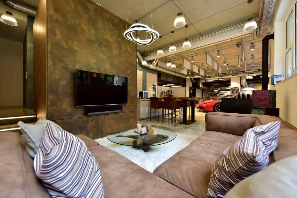 blog projekt loftausbau lauer zustand nach der sanierung 3 raum in form innenarchitektur. Black Bedroom Furniture Sets. Home Design Ideas