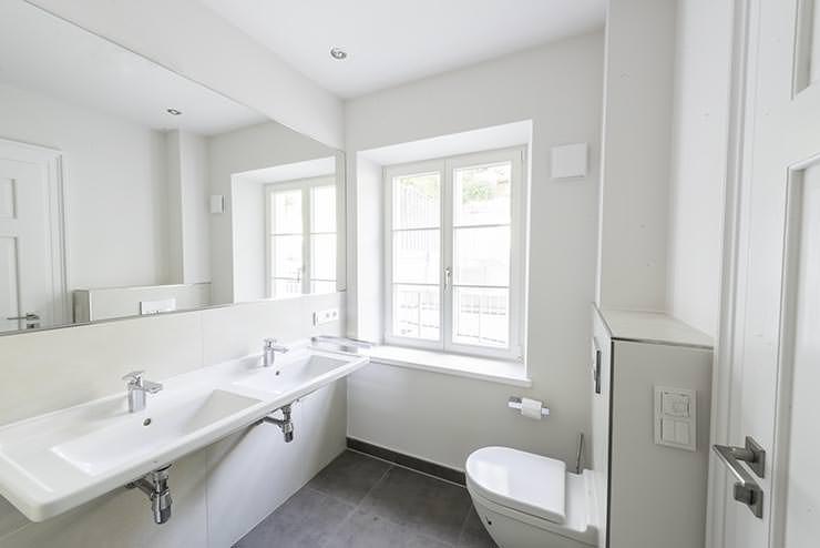 sanierung ferienwohnung innenarchitektur architektur. Black Bedroom Furniture Sets. Home Design Ideas
