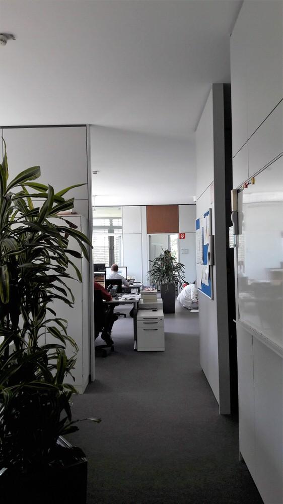 referenzprojekt b ros vor umbau raum in form innenarchitektur architektur heppenheim. Black Bedroom Furniture Sets. Home Design Ideas