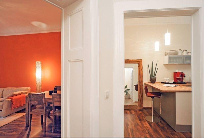 neugestaltung und umbau altbau wohnung mit farbkonzept. Black Bedroom Furniture Sets. Home Design Ideas