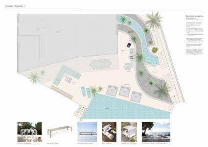 1708254 Kohler Ibiza Pool-Area Konzept 1 Mit Text