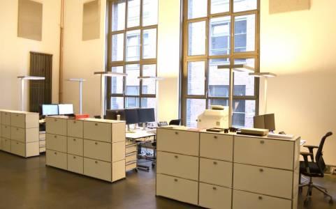 Beleuchtung Schreibtisch2