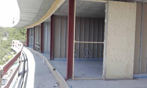 Ebene 3 Balkon