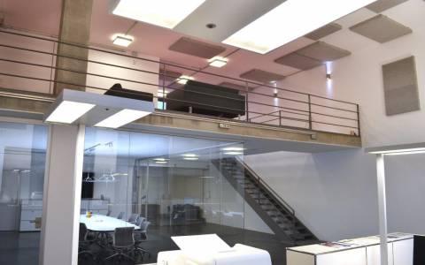 Gallerie Konferenzraum