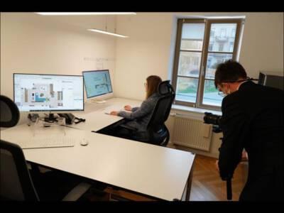 K1024 05 Raum In Form- Innenarchitektur & Architektur Kerstin Bertz- Helmbrecht Energetische Sanierung