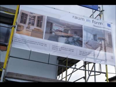 K1024 12 Raum In Form- Innenarchitektur & Architektur Kerstin Bertz- Helmbrecht Energetische Sanierung