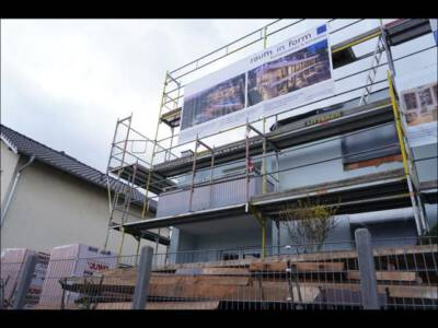 K1024 13 Raum In Form- Innenarchitektur & Architektur Kerstin Bertz- Helmbrecht Energetische Sanierung