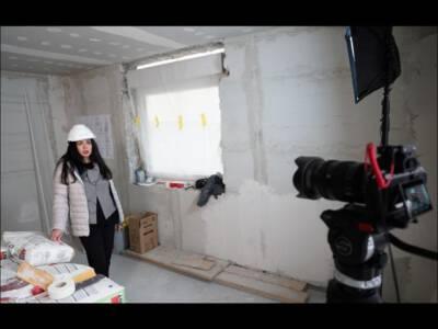 K1024 14 Raum In Form- Innenarchitektur & Architektur Kerstin Bertz- Helmbrecht Energetische Sanierung