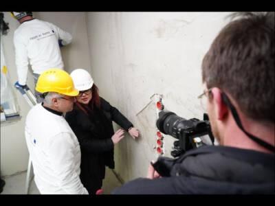 K1024 21 Raum In Form- Innenarchitektur & Architektur Kerstin Bertz- Helmbrecht Energetische Sanierung