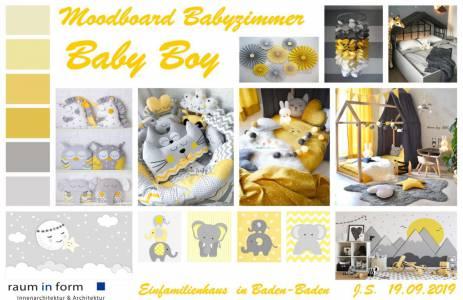 K1024 Moodboards Baby Boy Yellow 2