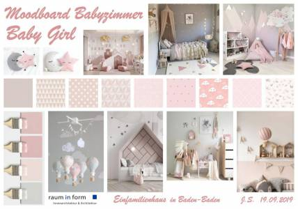 K1024 Moodboards Baby Girl Pink