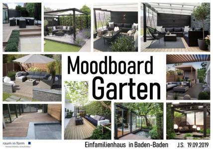 K1024 Moodboards Garten