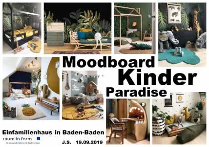 K1024 Moodboards Kinder Paradise