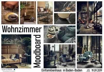 K1024 Moodboards Wohnzimmer