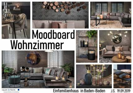 K1024 Moodboards Wohnzimmer 2