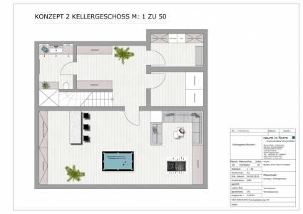 K1024 Raum In Form Kerstin Bertz Konzeptplanung A2