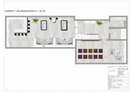 K1024 Raum In Form Kerstin Bertz Konzeptplanung A3