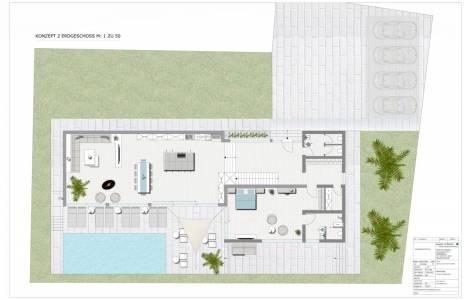 K1024 Raum In Form Kerstin Bertz Konzeptplanung A4