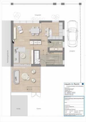 K1024 Raum In Form Kerstin Bertz Konzeptplanung N01