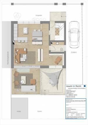 K1024 Raum In Form Kerstin Bertz Konzeptplanung N03
