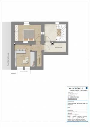 K1024 Raum In Form Kerstin Bertz Konzeptplanung N05