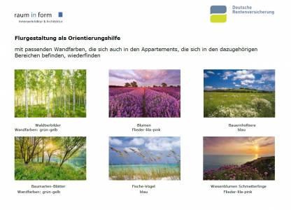 Kerstin Bertz Raum In Form Innenarchitektur Und Architektur1 Auszug Farbkonzept 3