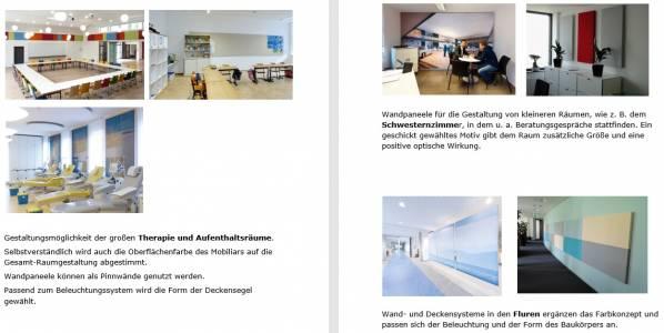 Kerstin Bertz Raum In Form Innenarchitektur Und Architektur5 Auszug Akustikkonzept