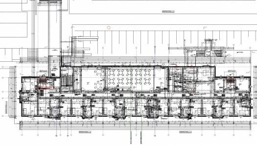 Kerstin Bertz Raum In Form Innenarchitektur Und Architektur7 Grundriss