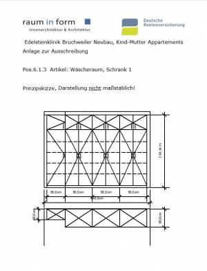 Kerstin Bertz Raum In Form Innenarchitektur Und Architektur8 Schreiner 1
