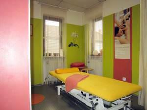 Pysiotheraphie Merkel HP 2 B