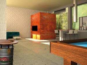 Raum-in-form Innenarchitektur Architektur Visualisierung Loftausbau2