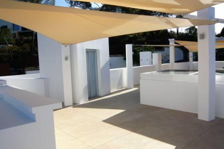 Raum In Form Architektur Und Innenarchitektur, Kerstin Bertz, Ibiza, Rocca Lisa V (2)