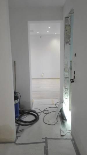 Raum In Form Innenarchitektur Und Architektur, Kerstin Bertz, Bau (4)