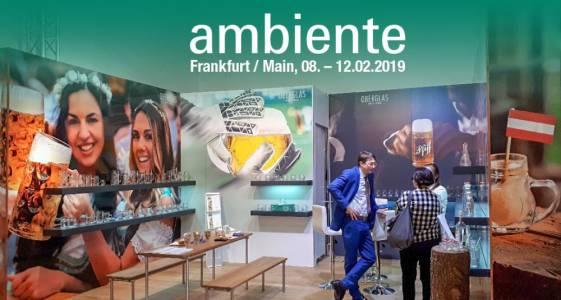 Raum In Form Innenarchitektur Und Architektur, Kerstin Bertz Helmbrecht, Ambiente 2019 (19)