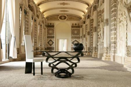 Raum In Form Innenarchitektur Und Architektur, Kerstin Bertz Helmbrecht, Objekteinrichtung (2)