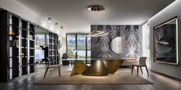 Raum In Form Innenarchitektur Und Architektur, Kerstin Bertz Helmbrecht, Objekteinrichtung (44)