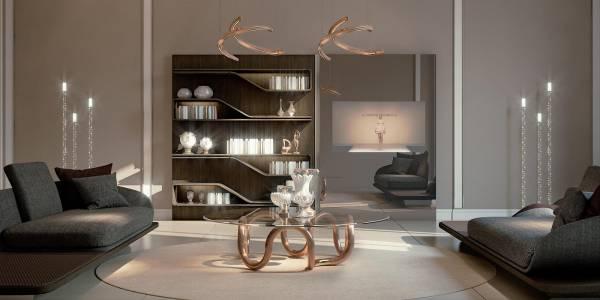 Raum In Form Innenarchitektur Und Architektur, Kerstin Bertz Helmbrecht, Objekteinrichtung (45)