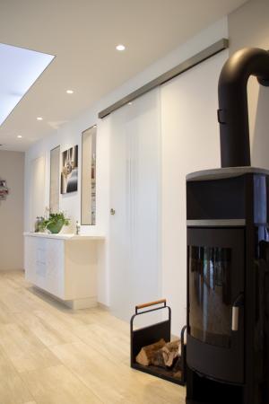Raum In Form Innenarchitektur Und Architektur, Kerstin Bertz, Modernisierung (24)
